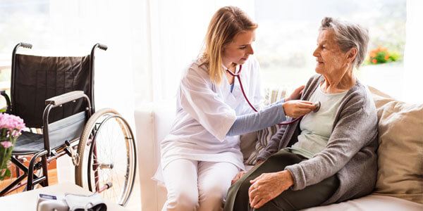 Emerging Trends: The HOME in Home Care